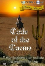 Code of the Cactus (1939) afişi