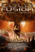 Cold Fusion (2010) afişi