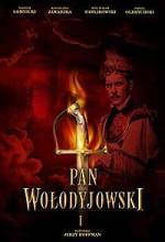 Colonel Wolodyjowski (1968) afişi
