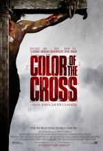 Color Of The Cross (2006) afişi