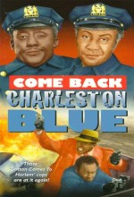 Come Back, Charleston Blue (1972) afişi