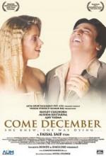 Come December (2006) afişi