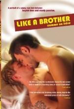 Comme Un FrÈre (2005) afişi