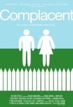 Complacent (2012) afişi