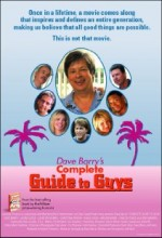 Complete Guide To Guys (2005) afişi