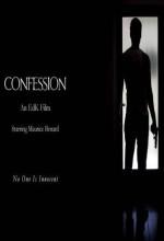 Confession (2010) afişi
