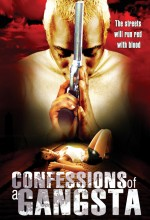 Confessions Of A Gangsta (2006) afişi