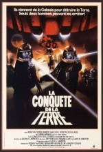 Conquest Of The Earth(tv) (1980) afişi