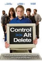 Control Alt Delete (2008) afişi