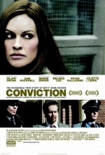 Mahkumiyet Full Hd zle &#8211; Conviction zle (2010)