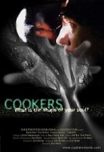 Cookers (2001) afişi