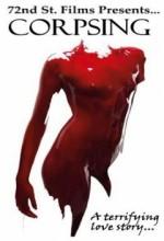 Corpsing (2012) afişi