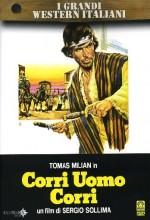 Corri Uomo Corri (1968) afişi