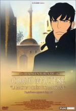 Corto Maltese: Semerkant'taki Altın Yaldızlı Ev (2004) afişi