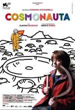 Cosmonauta (2009) afişi