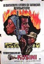 Countdown At Kusini (1976) afişi