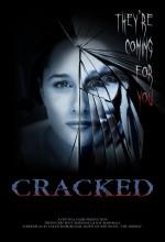 Cracked (2012) afişi
