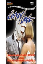Crazy Love (1987) afişi
