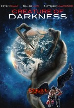 Creature Of Darkness (2009) afişi