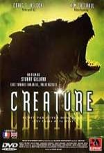 Creature (ı) (1998) afişi