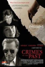 Crimes Of The Past (2010) afişi
