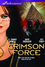 Crimson Force (tv) (2005) afişi