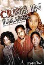 Crisis In Paradise (2007) afişi