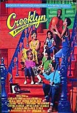 Crooklyn (1994) afişi