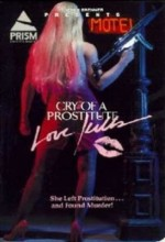 Cry Of A Prostitute (1974) afişi