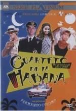 Cuarteto De La Habana (1999) afişi