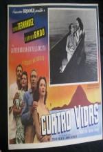 Cuatro Vidas (1949) afişi