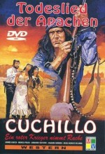 Cuchillo (1978) afişi