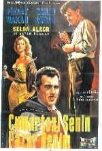 Cumartesi Senin Pazar Benim (1965) afişi
