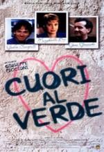 Cuori Al Verde (2000) afişi