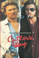 Cutter'ın Yolu