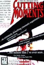Cutting Moments (1997) afişi