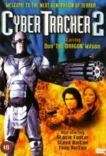 Cyber-tracker 2 (1995) afişi