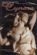 Cynara: Poetry In Motion (1996) afişi