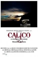 Calico (2015) afişi