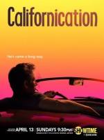 Californication Sezon 7 (2014) afişi