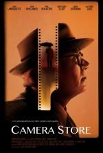 Camera Store (2016) afişi
