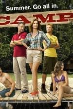 Camp (2013) afişi