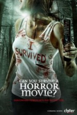 Can You Survive a Horror Movie? (2012) afişi
