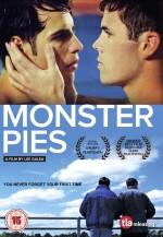 Canavar Kekler (2013) afişi