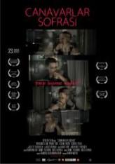Canavarlar Sofrası (2011) afişi