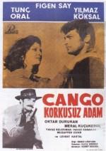 Cango Ölüm Süvarisi (1967) afişi