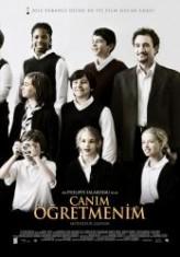 Canım Öğretmenim (2011) afişi