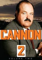 Cannon Sezon 2 (1971) afişi