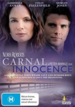 Carnal Innocence (2011) afişi