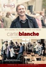 Carte Blanche (2015) afişi